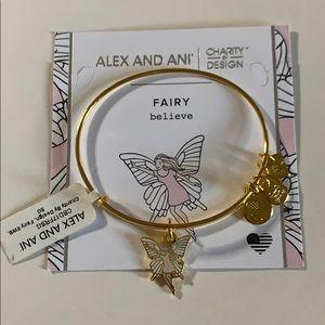 Alex and Ani Fairy Believe